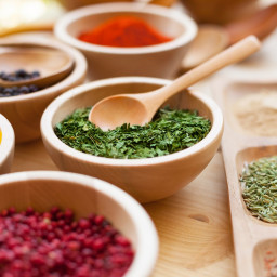 Magic Dust Spice Mix Recipe