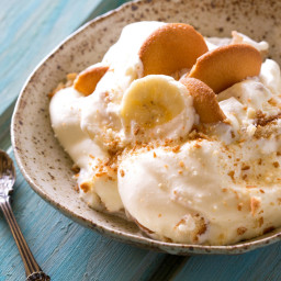 Magnolia Bakery's Famous Banana Pudding