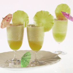Mahana Cocktail