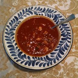 Mahi Mahi Stew