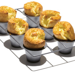Maida Heatter's Preheated Oven Popovers