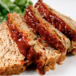 Main - The Best Meatloaf