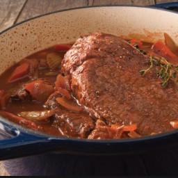 Main - Pot Roast in the Dutch Oven