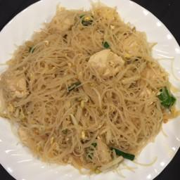 Mai's Pad Thai