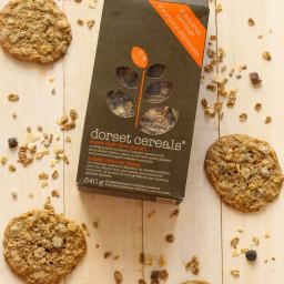 Make it with Dorset Contest + 3 Recipes
