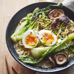 Make It Yourself: Ramen