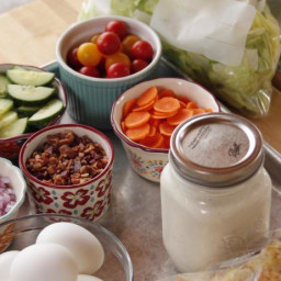 Make-Your-Own-Salad
