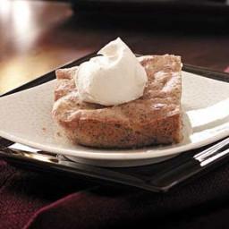 Makeover Easy Apple Cake Recipe