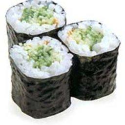 Maki Sushi (Rolled Sushi)