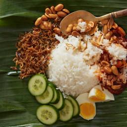 Malaysian Must: Make This Authentic Nasi Lemak Recipe