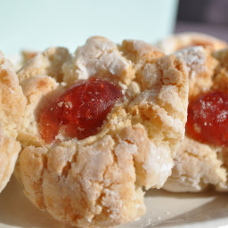 Maltese Almond Cake Recipe