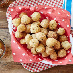 Mama's Cornmeal Hushpuppies