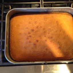 Mama's Pound Cake