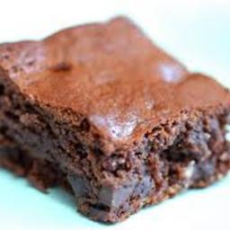 Man Catcher Brownies