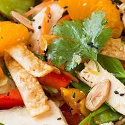 Mandarin Salad Dressing