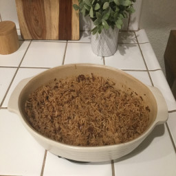 Mandy's Brown Rice