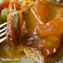 Mango Chutney Pork