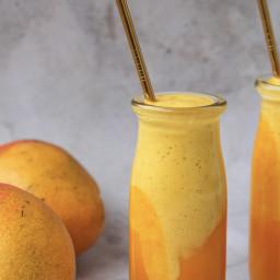 Mango Milk