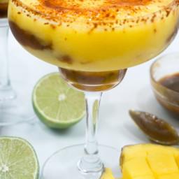Mangonada Margaritas