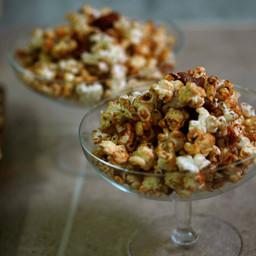 Maple Bacon Kettle Corn