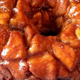 Maple Bacon Monkey Bread