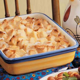 Maple French Toast Bake Recipe