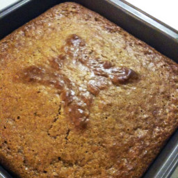 Maple Pecan Corn Bread with Maple Butter