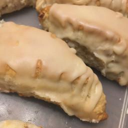 Maple Pecan Scones
