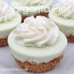 Margarita Mini Pies