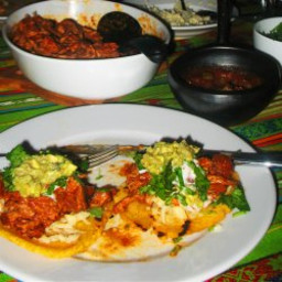 Maria's New Mexican Kitchen Carne Adovada