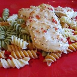 Marinade - Italian Dressing Chicken