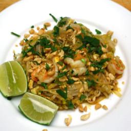 Mark Bittman's Pad Thai Recipe