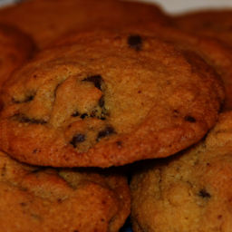 Marliss' Chocolate Chip Cookies