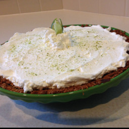 Martha Stewart's Key Lime Pie