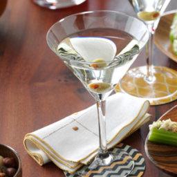 Martini Recipe