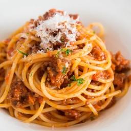 MaryAnn's Spaghetti