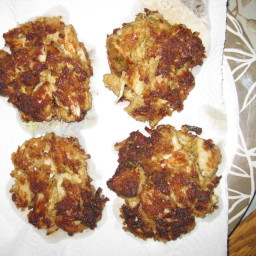 Maryland Jumbo Lump Crab Cakes