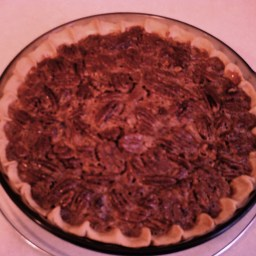 Mary's Pecan Pie