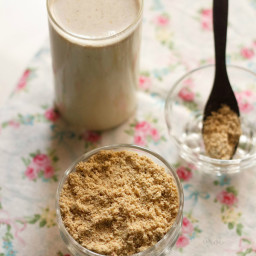 masala milk powder recipe | masala doodh powder recipe