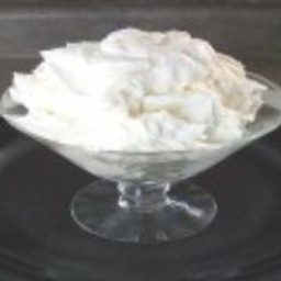 Mascarpone Cheese Substitute
