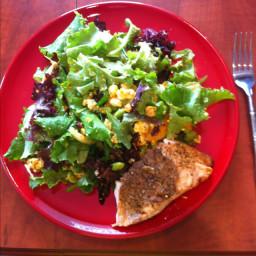 Maui Wowie Salad