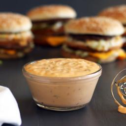 McDonald's Special Sauce (Big Mac Sauce)