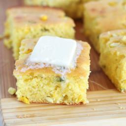 Mealie Corn Bread