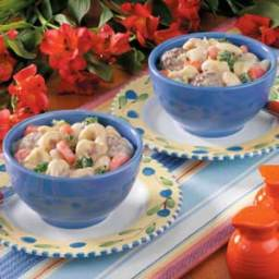 Meatball Tortellini Recipe