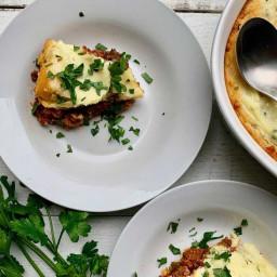 Meatloaf Casserole Recipe