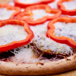 Meatloaf Pizza