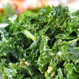 Mediterranean Kale Recipe