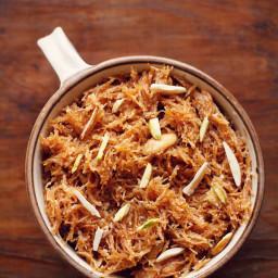 meethi seviyan recipe, how to make sweet vermicelli recipe