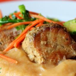 Melt-in-Your-Mouth Pork Sirloin Roast: The Printer-Friendly Recipe