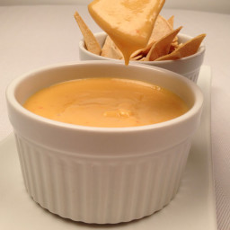 Melty Cheese Sauce
